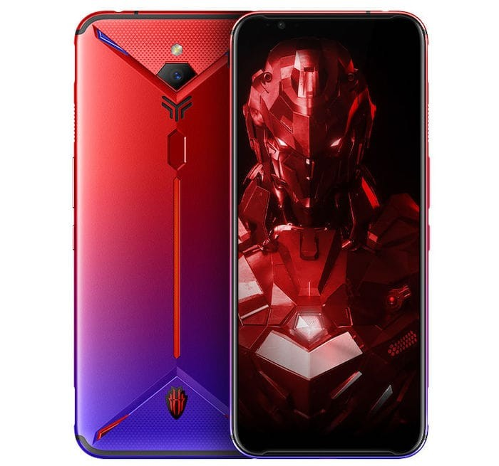 Nubia Red Magic 3S with 90Hz Display and Snapdragon 855+ Launched in India