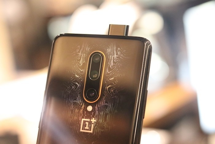 [First Cut] OnePlus 7T Pro McLaren Edition: A subtly designed speed demon