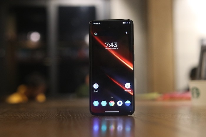 OnePlus 7T Pro McLaren Edition with Snapdragon 855 Plus and 12GB RAM Launched
