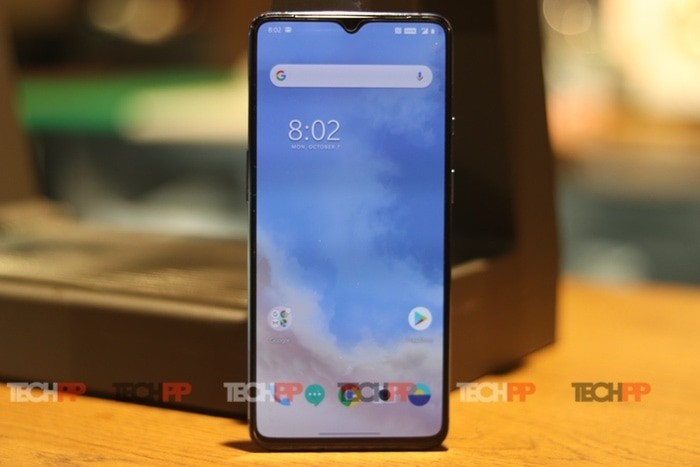 oneplus 7t review 6
