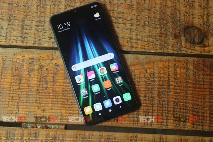 redmi note 8 pro review 2