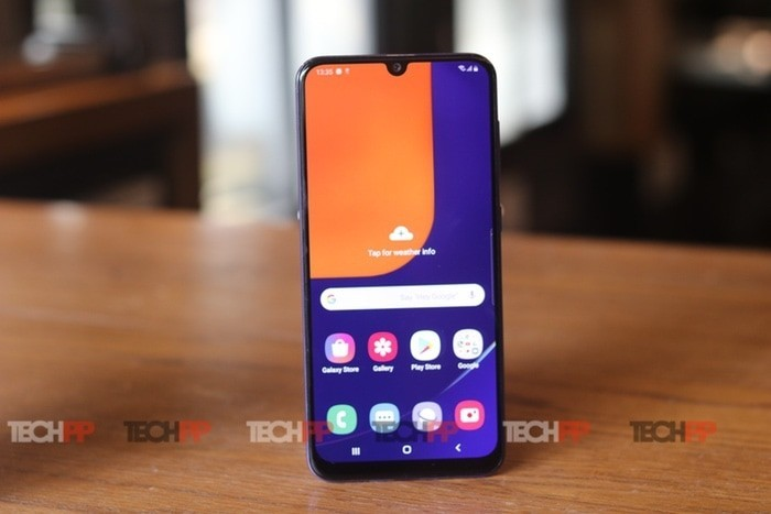 samsung galaxy a50s review 4