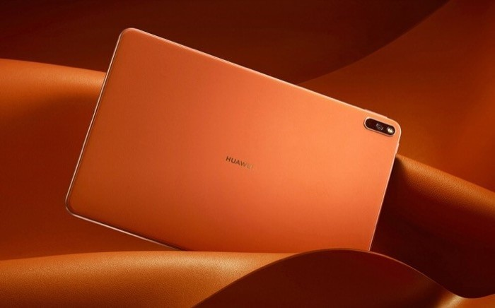 Huawei MatePad Pro with Hole-Punch Display and Kirin 990 Launched in China