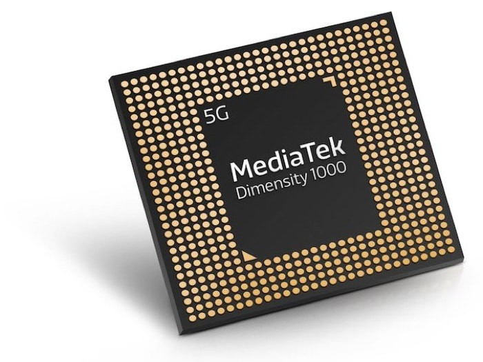 MediaTek Dimensity 1000 7nm SoC with integrated 5G announced