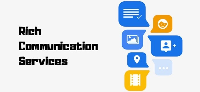 RCS Rich Communication Services