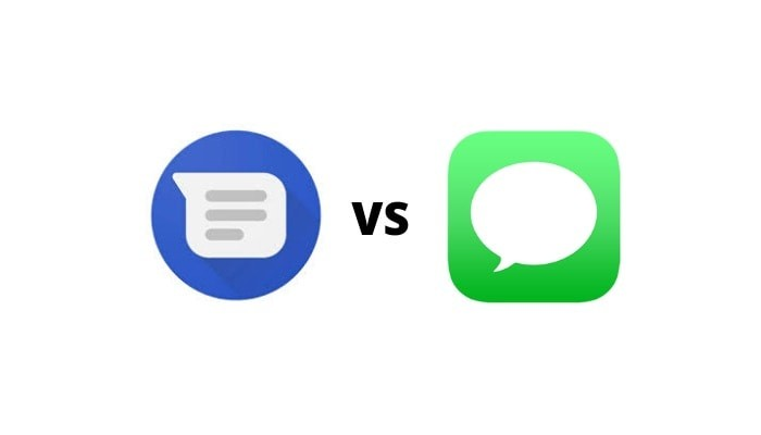 RCS vs iMessage