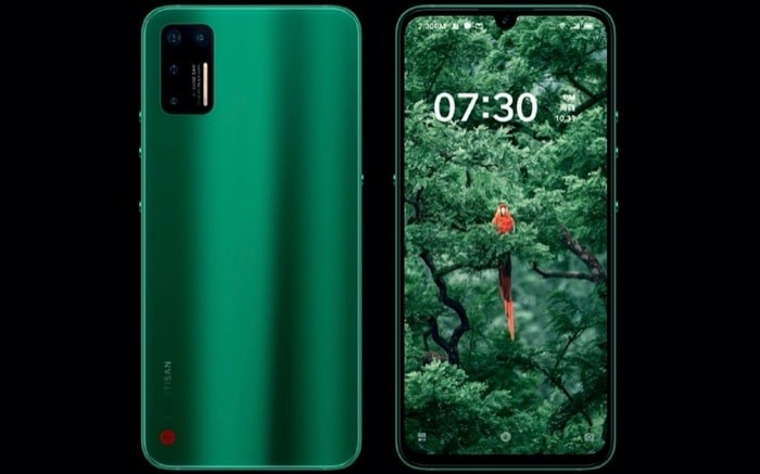 TikTok's First Smartphone 'Smartisan Jianguo Pro 3' Launched in China