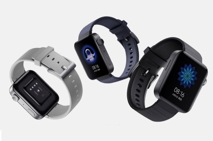 Xiaomi Mi Watch with eSIM Support Launched in China