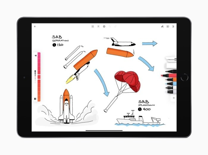 Apple best iPad apps and games