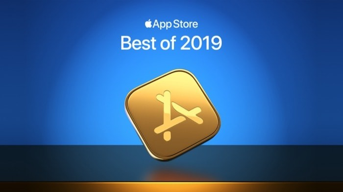 Apple: Best Apps and Games of 2019 Announced