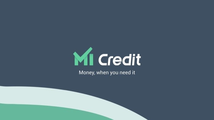 Xiaomi Mi Credit officially launched in India; offers instant loans up to Rs 1 lakh and free credit score rating