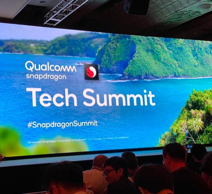 Qualcomm Snapdragon Summit 2019