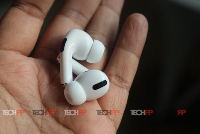 apple airpods pro review 2