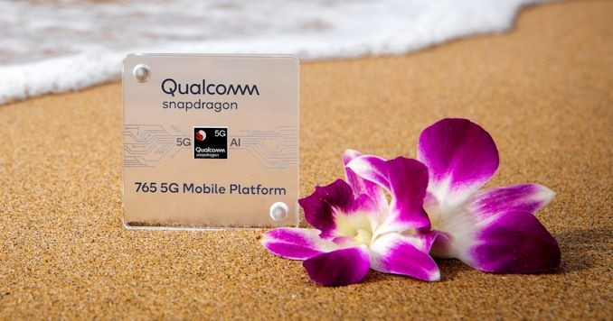 Everything you need to know about the Qualcomm Snapdragon 765 and 765G