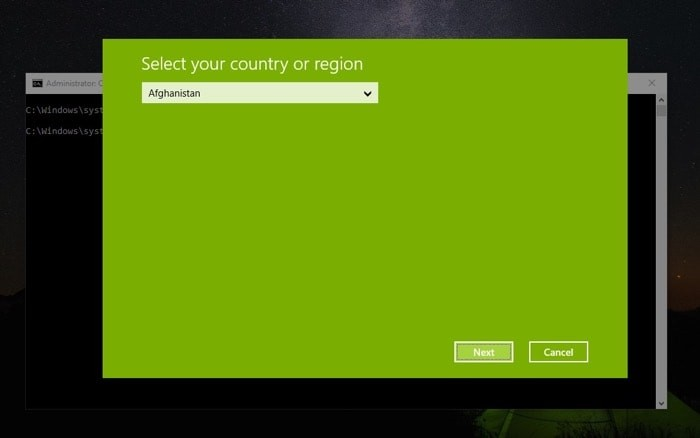Activate Windows Product License key Support 2