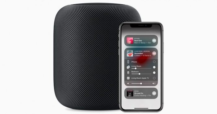 Apple Homepod is Soon Launching in India for Rs 19,900 ($279)