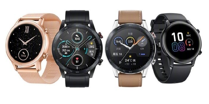 Honor MagicWatch 2 and Band 5i Launched in India