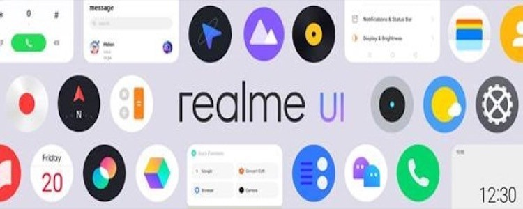 Realme UI based on Android 10 announced in India