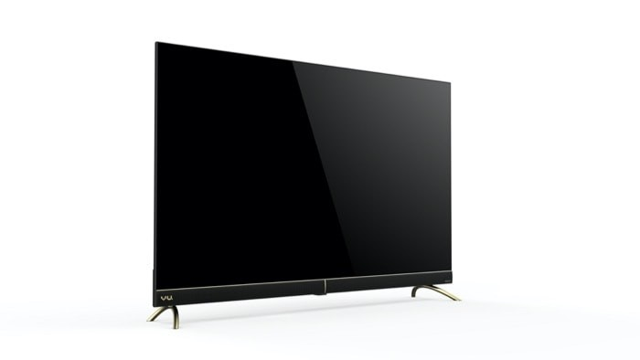 Vu Cinema TVs with 4K and Dolby Audio Launched in India