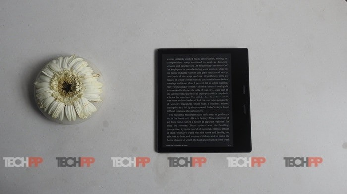 kindle dark mode 1