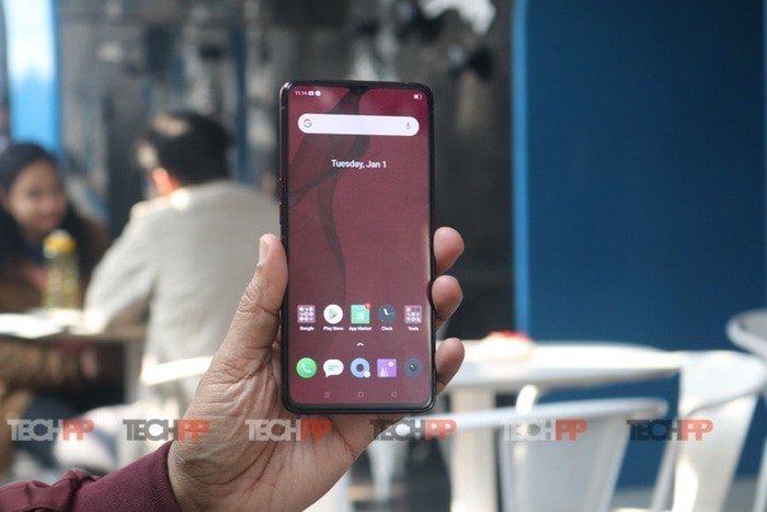 realme x2 pro master edition review 6