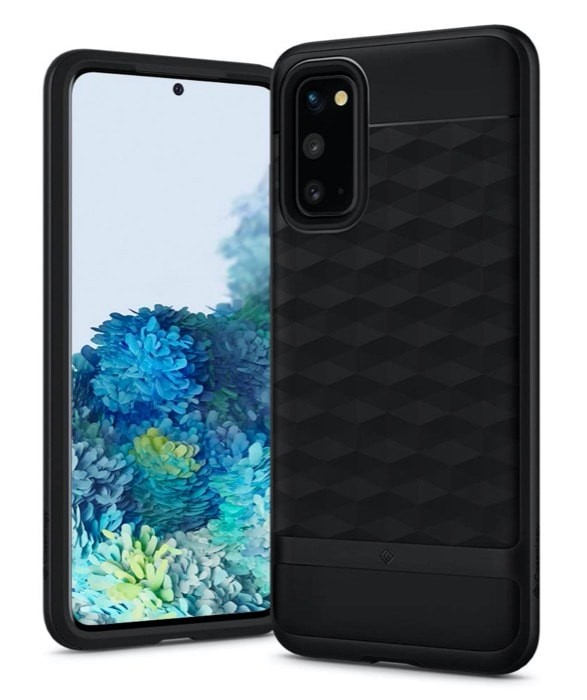 Caseology Parallax Designed Shockproof Protective Case