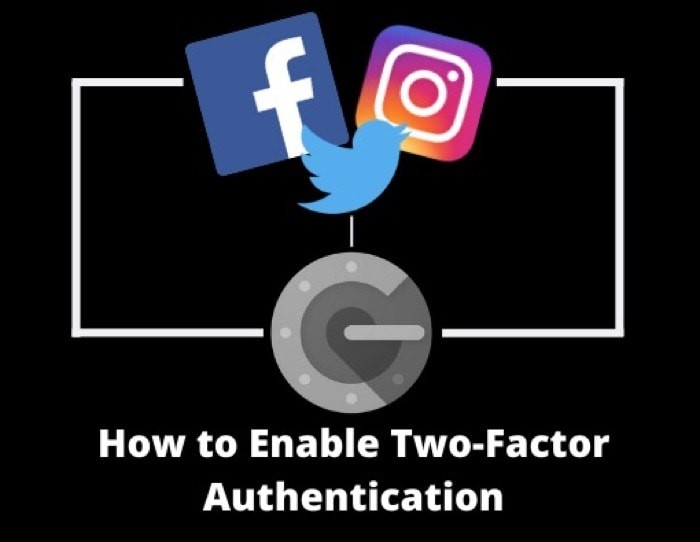 How to Enable Two-Factor Authentication on Facebook, Instagram, and Twitter