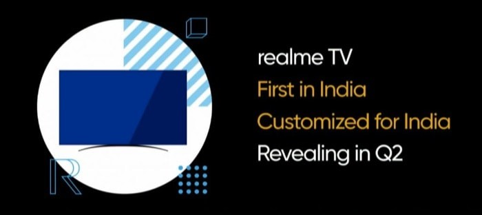 Realme to launch Smart TV, Fitness Band, Smart Watches, and more this year