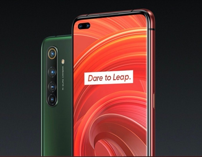 Realme X50 Pro 5G with Snapdragon 865 and Quad Rear Cameras Launched