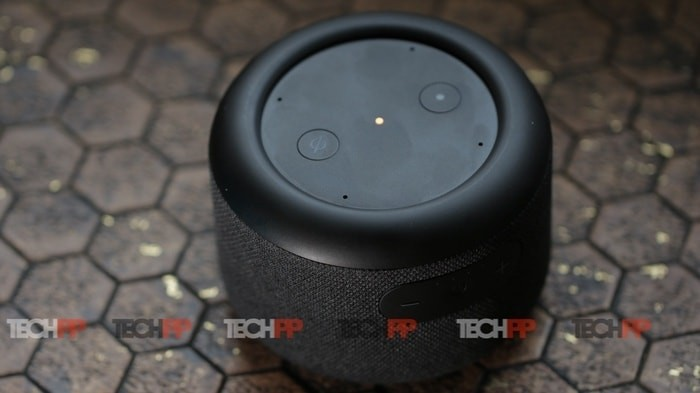 Echo Input Portable Edition Review: Solid Speaker with Alexa's Smartness