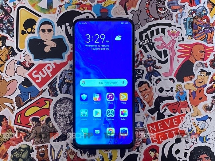 Honor 9X Review: Betting on the Display