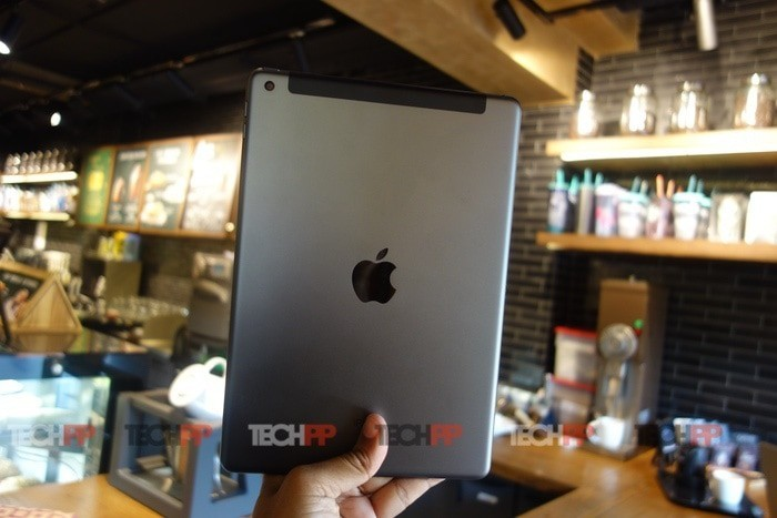 ipad 2019 review 5