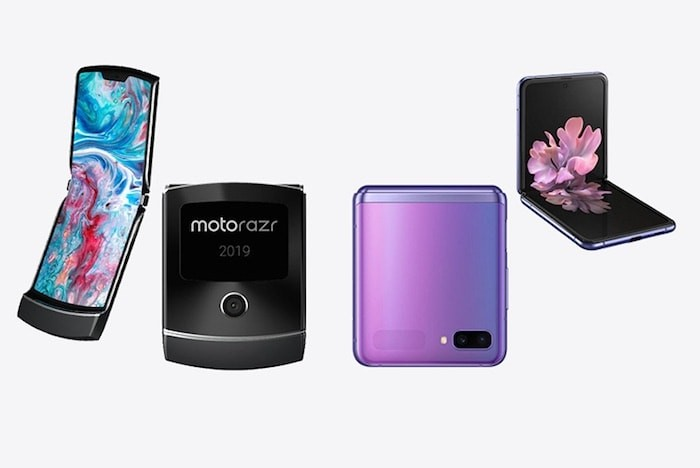 Samsung Galaxy Z Flip vs Moto Razr: The Battle of the Flip Phones