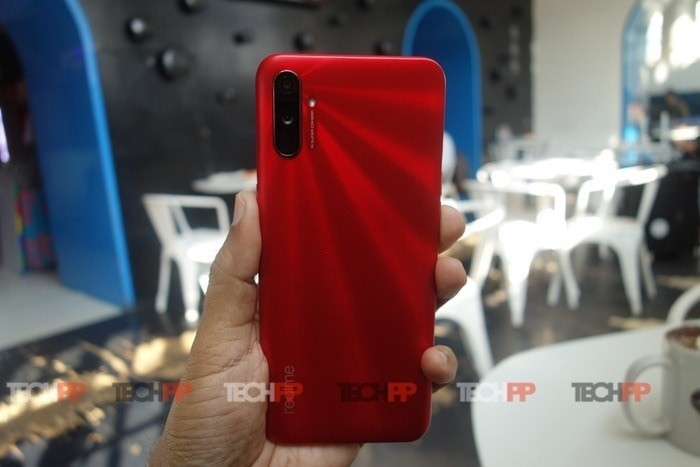 Realme C3 Review: Another Real Contender in the Budget Segment