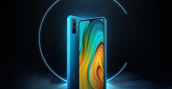 Realme C3 Launched with Helio G70 Chipset and 5000mAh Battery for Rs. 6,999