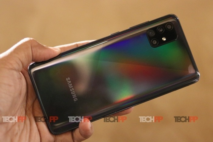 samsung galaxy a51 review 9