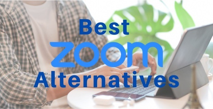 Best Zoom Alternatives for Video Conferencing and Collaboration