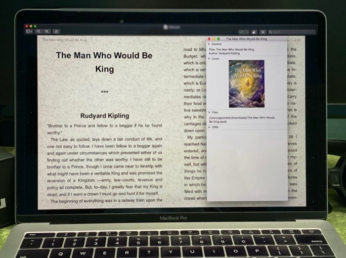 Best ePub Readers for Mac and Windows