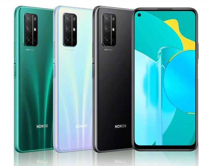 Honor 30S with 5G Connectivity and Honor Play 9A with 5000mAh Battery Announced