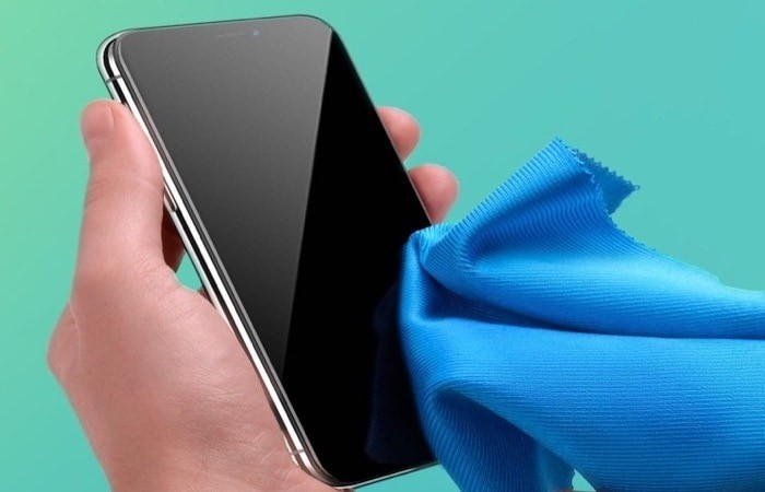 Smartphone Hygiene: How to Clean your Mobile Phones