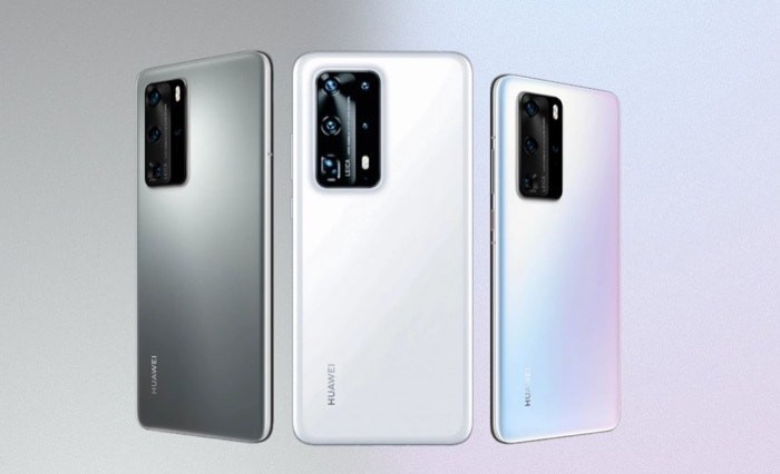 Huawei P40 Series with Kirin 990 SoC Announced, Starts at €799