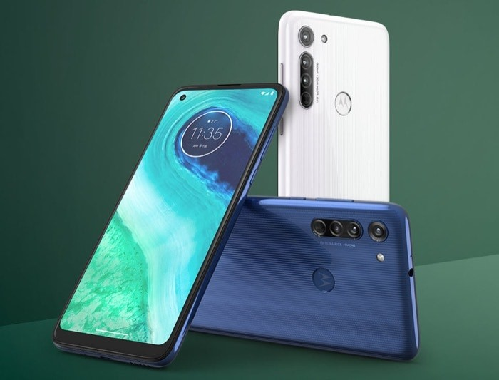 Moto G8 with Snapdragon 665 and Triple Rear Cameras Announced