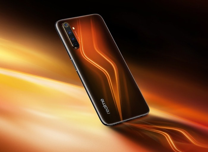 Realme 6 and 6 Pro with 90Hz Display and Quad Rear Cameras Launched in India