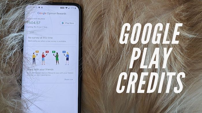 Five Ways to Use Your Google Play Credits