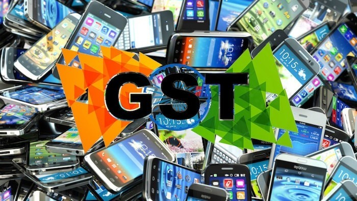 Get ready to pay more for Smartphones in India thanks to increased GST