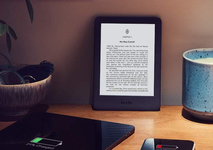 Lockdown? Read up: The Kindle Buying Guide