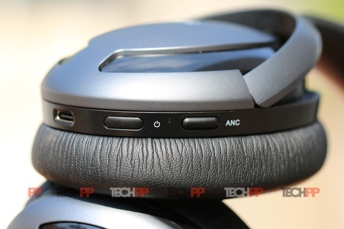 Is ANC in Funds Earphones a Sham?