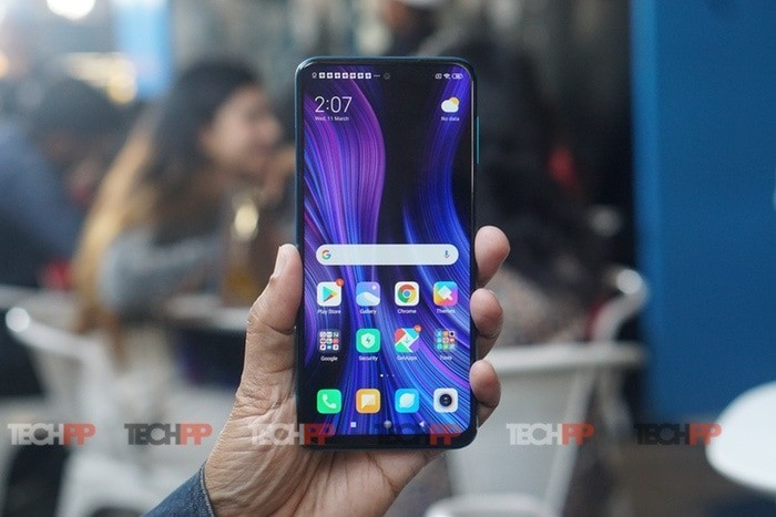 Redmi Note 9 Pro First Impressions: A little, Note-able ray of  WALL-E
