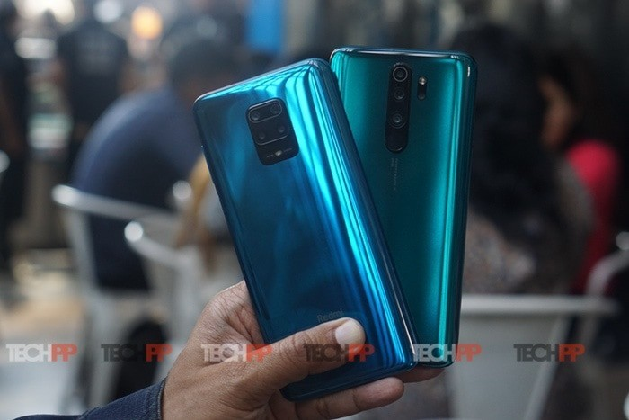 redmi note 9 pro review 6