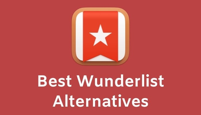 Wunderlist Alternatives: Best To-Do and Reminder Apps
